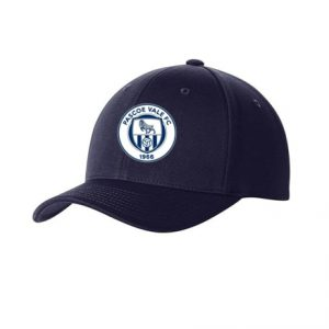 Pascoe Vale FC Supporters Cap Navy