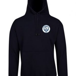 Pascoe Vale FC Supporters Hoodie – Navy