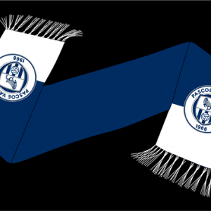 Pascoe Vale FC Supporters Scarf – Navy